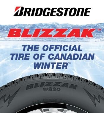 Bridgestone dueler H/L alenza plus - Bridgestone's premier all-season tire for light trucks and suvs