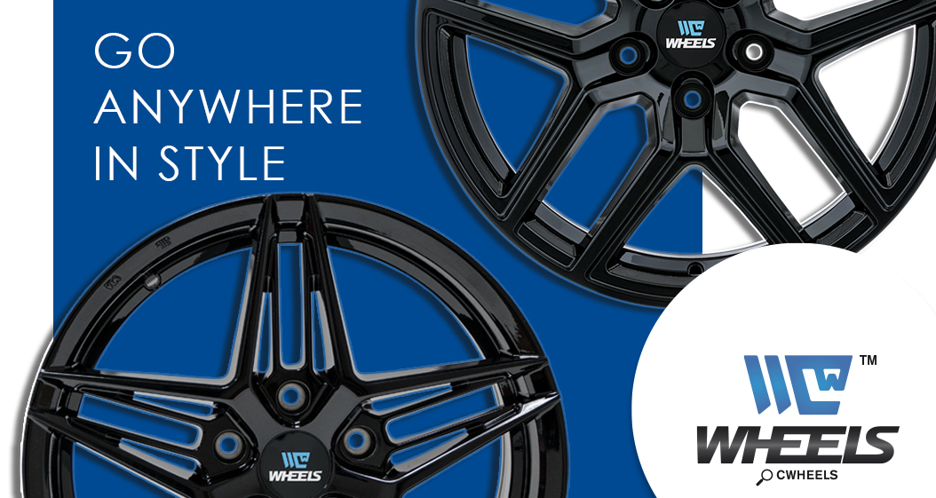 CWheels. Go Anywhere in Style.