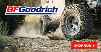 BFGoodrich Tire. Shop now.