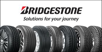 Bridgestone, Solution for your Journey.