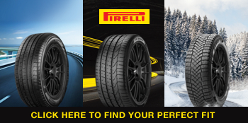 Pirelli, Click here to find your perfect fit