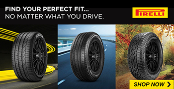 Pirelli, Find your perfect fit. No matter what you drive. Shop now.
