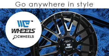 Go Any where in style. C Wheels, Opens a dialog.