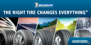 Michelin. the Right tire changes everything - click here