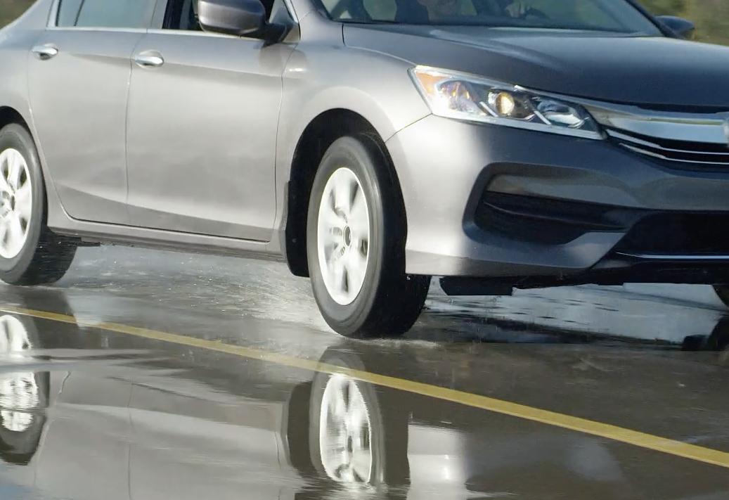 Watch video, BFGoodrich Advantage Control Tires, Opens a Dialog