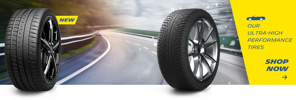 Our ultra-high performance tires shop now, Opens a dialog.