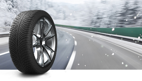 Our ultra-high performance tires