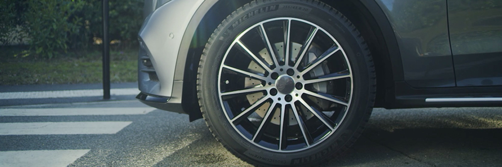 Watch video, Michelin CrossClimate2 Tires, Opens a dialog