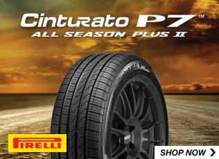 Pirelli cinturato P7 all season plus 2 Tires. Shop Now