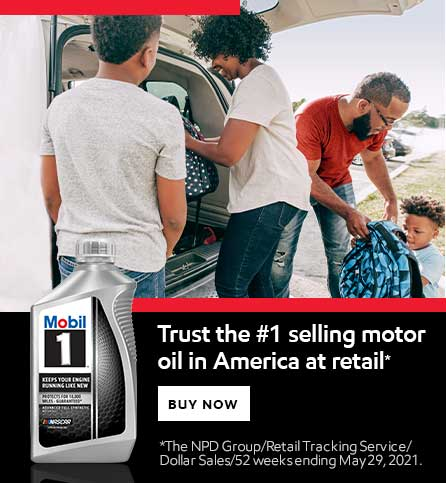 Mobil oil, Trust the #1 selling motor oil in America at retail. Buy now.