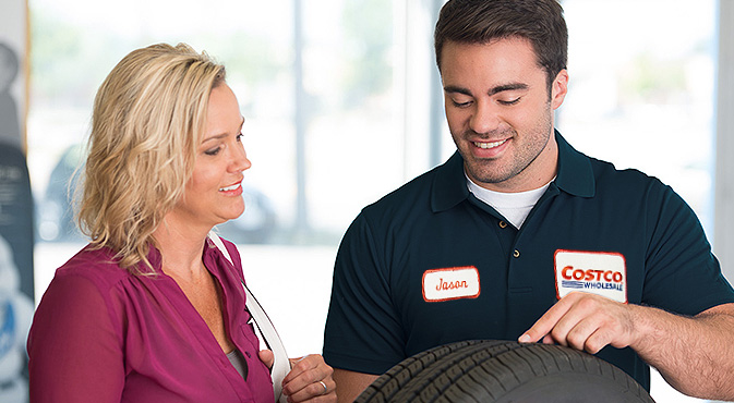 Tires Shop For Car Suv Truck Tires Costco