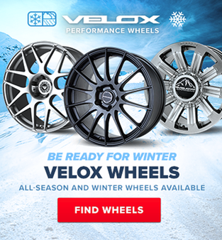 VELOX, Performance Wheels.